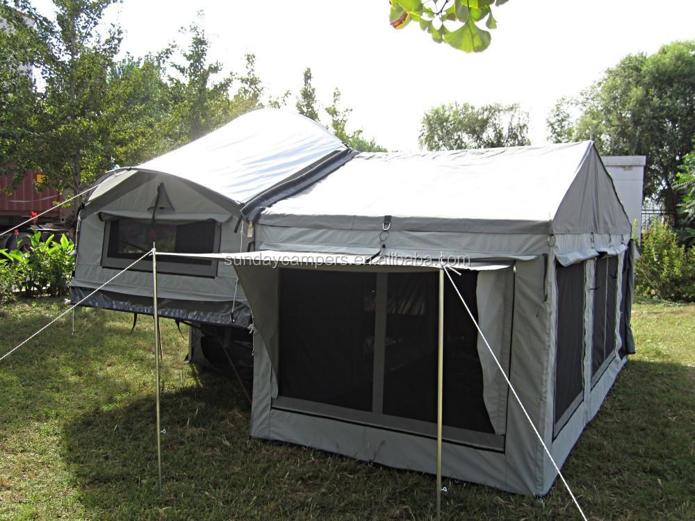 Al aire libre 4x4 offroad cami n remolque tienda camper for Carpas 4x4 precios