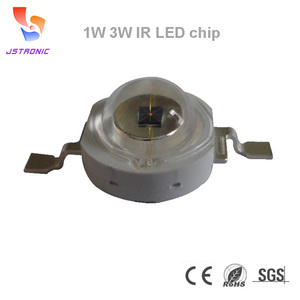 high power led chip 3W ir 850nm infrared
