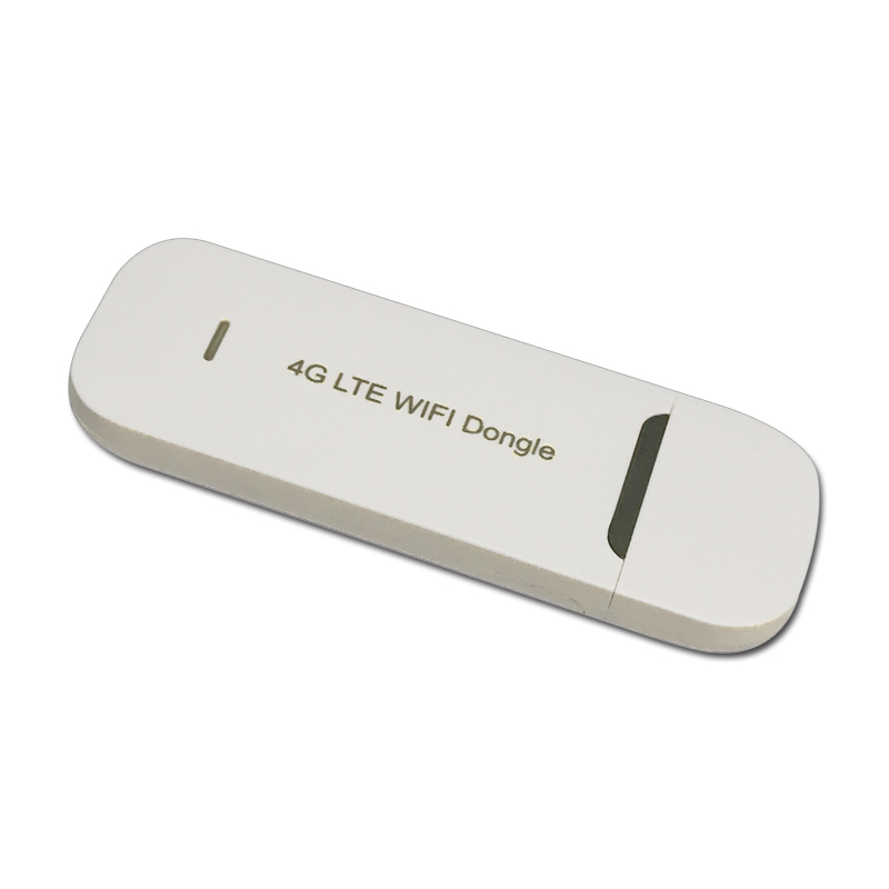 4G Mobile Broadband USB Modem Datacard with SIM Card Slot