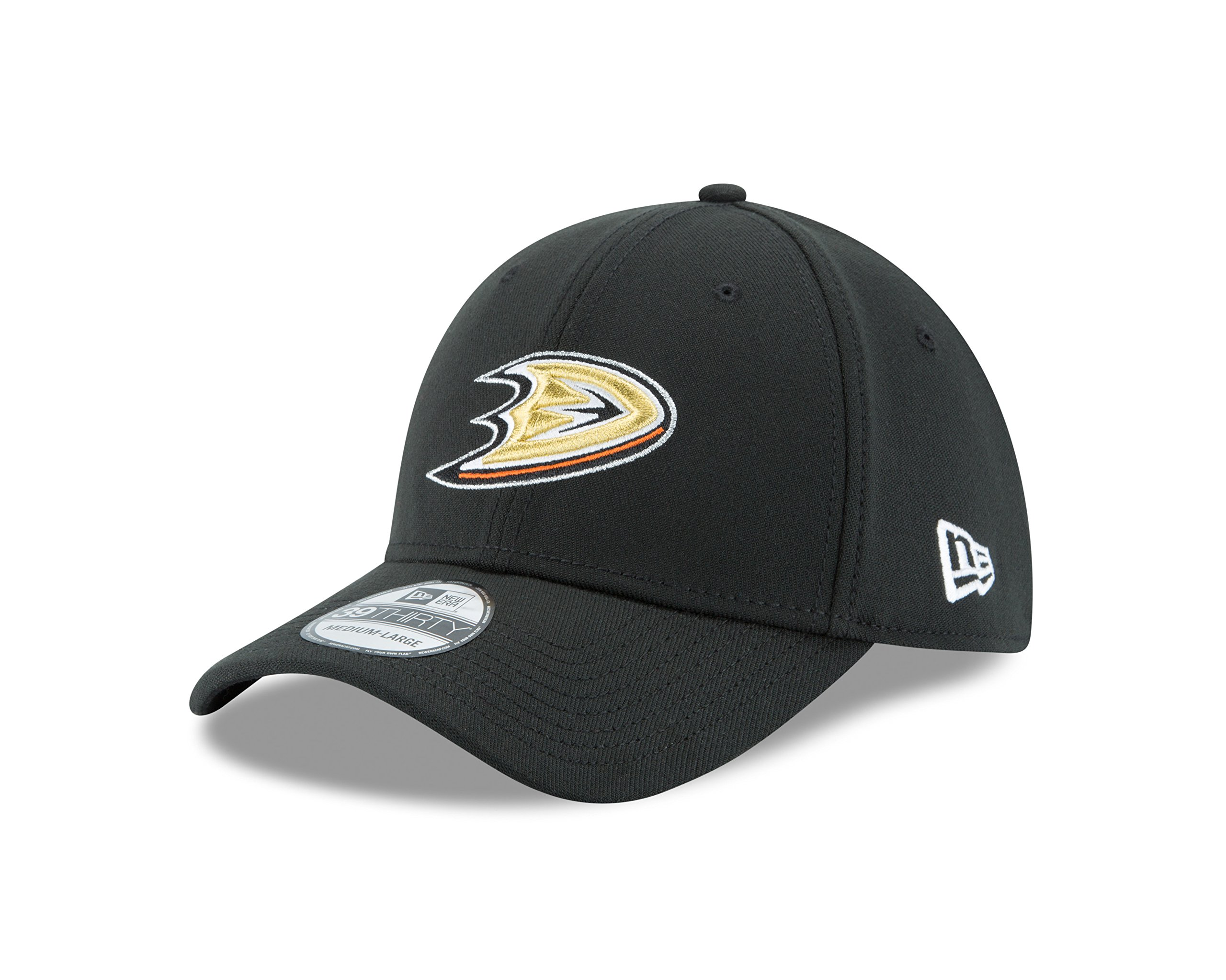 953721588ca Get Quotations · NHL Men s Team Classic 39Thirty Stretch Fit Cap