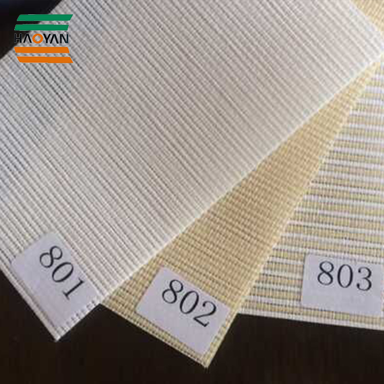 wholesale new design paper <strong>material</strong> of the blind fabric
