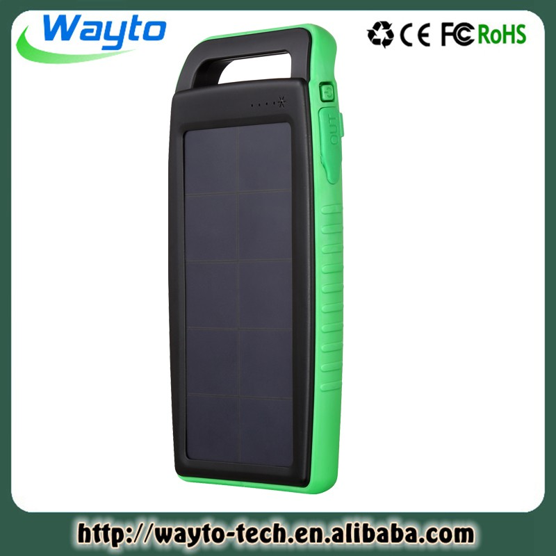 Bottom Case For Macbook A1342 Solar Panel Power Bank Led Torch Light