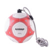Lenwave factory size 4 with rope custom training pu soccer ball