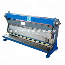 Hand Combinatie Shear Bocht Slip Roll 3 in 1 machine combinatie kantpers en shear
