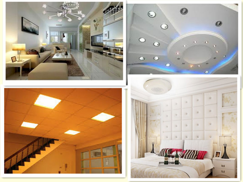 2017 Products Low Price Indoor Pin Lights Ceiling Light 12v Led
