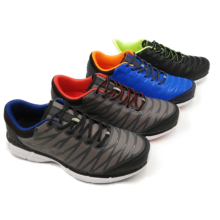 Shoes Impact Anti Sports Fashionable Running RInpU0YIwq