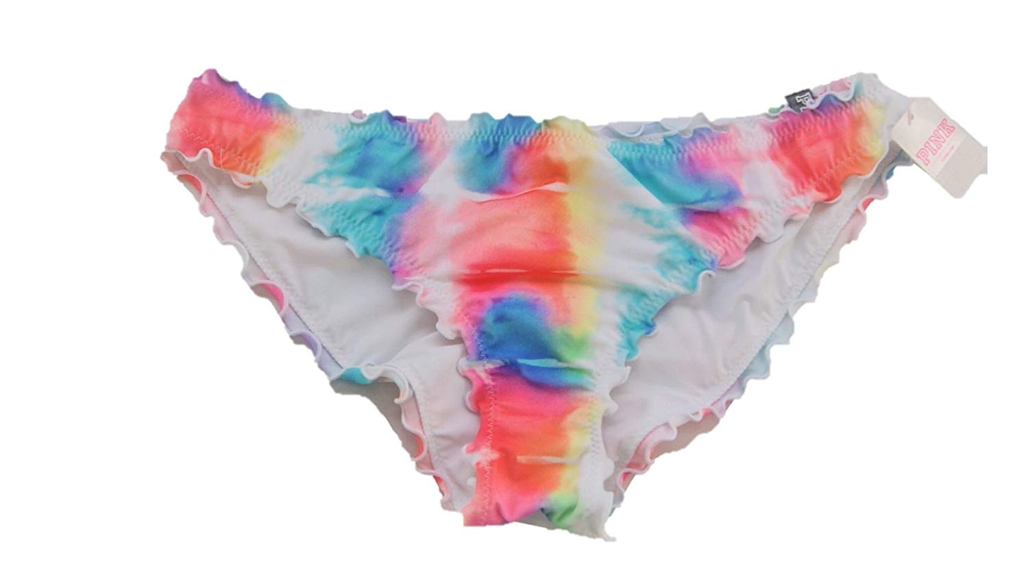 1a1118eea1 Buy Victorias Secret PINK Extra Low Rise Thong Panty Size Small NWT ...
