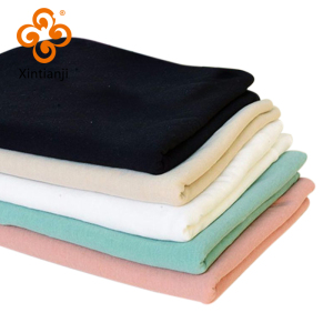 Best price knitted 100 cotton fabrics textiles
