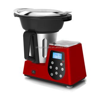 Thermo Küchenmaschine Kochmaschine Suppe Maker Multifunktions ...