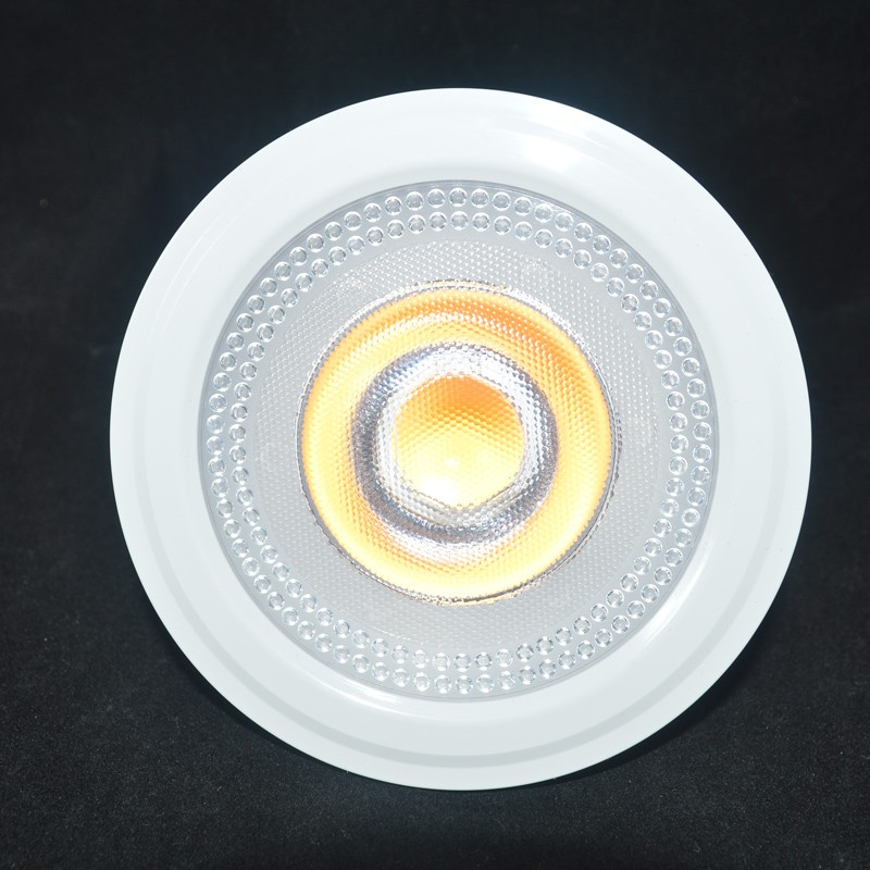 E27 led spotlight par light par20 par30 par38 COB >90LM/W High quality cob par38 led light