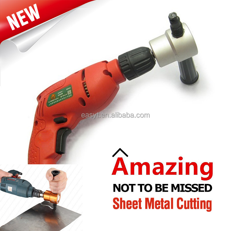 Not To Be Missed Amazing Multi-Purpose Cheap Metal Sheet Nibbler Cutter