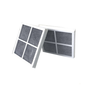 Air filter replacement for LG LT120F refrigerator