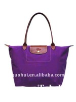2011 popular nylon tote bag