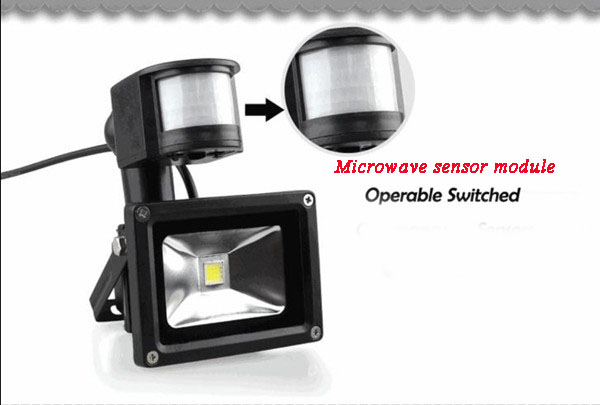 Ip54 microwave motion sensor switch outdoor lighting sensor module ip54 microwave motion sensor switch outdoor lighting sensor module mozeypictures Choice Image