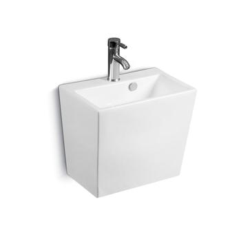 Good Design Wall Mount Hair Salon Wash Basins Sink Brackets Price