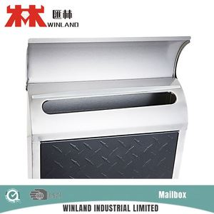 Outdoor Mailboxes For Apartments Wholesale, Outdoor ...