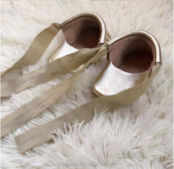 Baby Moccasins Gold Sandals Barefoot baby Fancy Leather Kids Sandals Genuine Buy f6b7gy