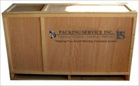 Packing Services, Moving Service