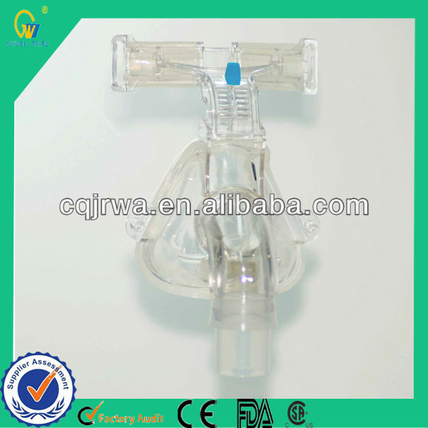 2013 New Auto-Working Nasal Medical CPAP Mask for Sleep Apnea