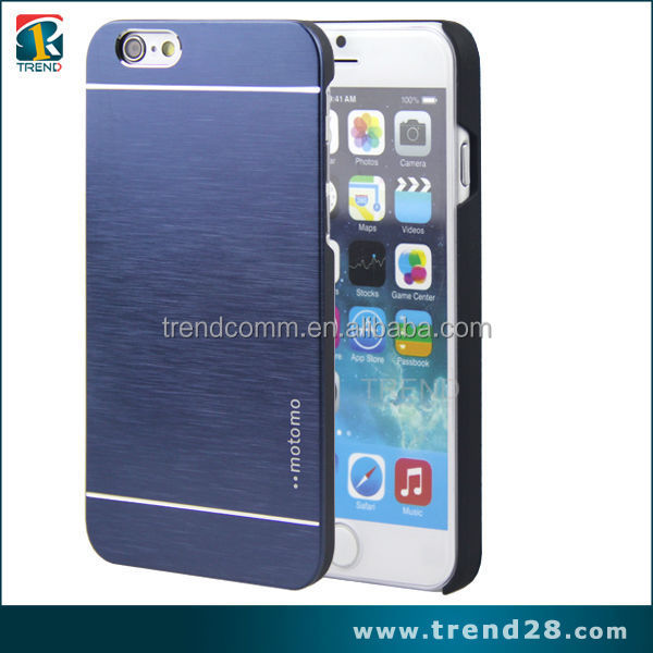 Metal Cell Phone Cases For Iphone 6,Aluminum Extrusion For Display ...