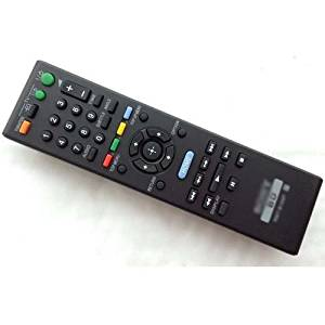 Remote Control Fit For Sony BDP-BX38 BDP-BX58 BDP-BX59 BDP-S590 BDP-S185 BDP-S780 BDP-S280 BDP-S380 BDP-S480 BDP-S580 BD Blu-ray DVD Player Whitout Open/Close Button