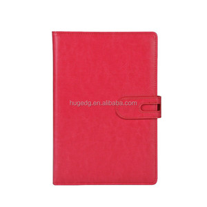 Pantone customized hardback security officers composition notebook