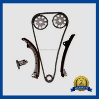 TCK1403 Engine Timing Chain Kit for 1ZZFE 28mm Tensioner