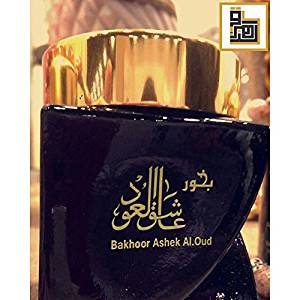 677524454 bakhoor incense ashek al.oud by almas perfumes 30 grams بخور عاشق العود  الماس للعطور