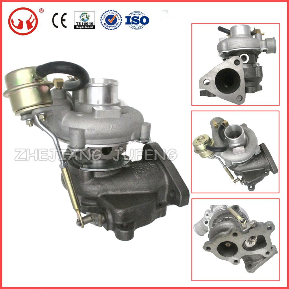 JF122013 turbone turbocharger 716938-0001 engine 2.5 TDI for Hyundai OEM 28200-42560 for GT1749S