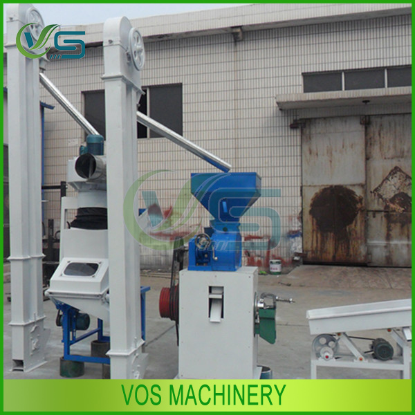 Commercial Milling Business