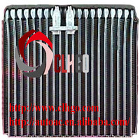 HVAC Parts Universal Ac Evaporator Auto Spare Parts For Toyota