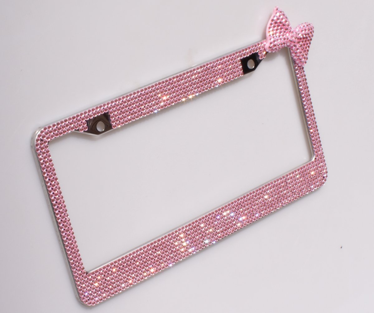 Cheap Hot Pink License Plate Frames, find Hot Pink License Plate ...