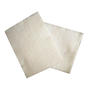 PE&PP filament white 200g geotextile fabric