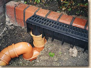Weldon Drainage Steel Grating Cover Drainage Ditch Buy
