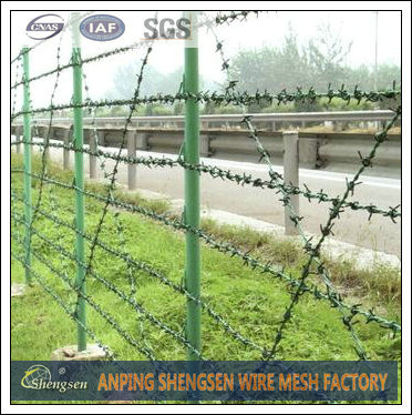 Galvanized Twisted Fence Wire, Galvanized Twisted Fence Wire ...