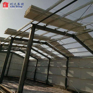 Steel Roof Truss Warehouse Shed Design Factory Shed Design Steel Warehouse Shed