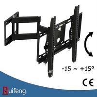 full motion TV wall mount 400x400mm