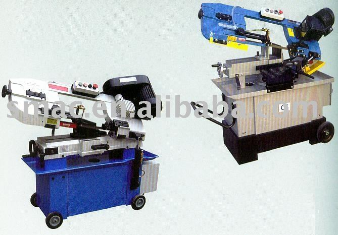 Metal cutting band saw/saw/handsaw/hack saw
