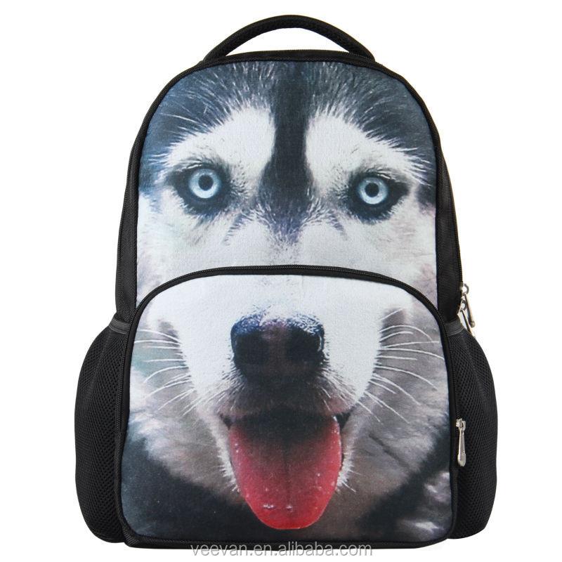 Popular Backpack Brands Cute Kids Animal Backpack,Dog Backpack ...