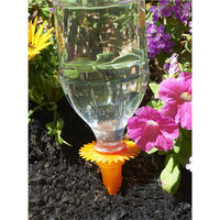 Plastic Garden automatic plant watering system