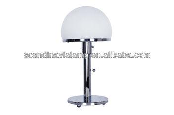 Modern Collection Bauhaus Lamp