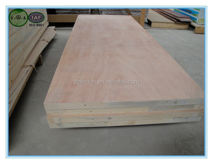 economic waterproof hollow core plywood flush <strong>door</strong> price for project
