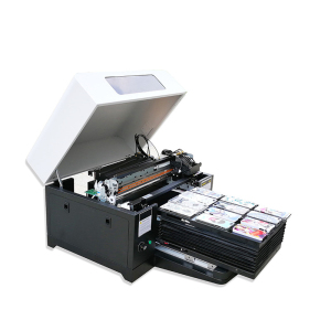 A3 screen pvc photo plastic card sticker 3d printer machine digital uv led printer