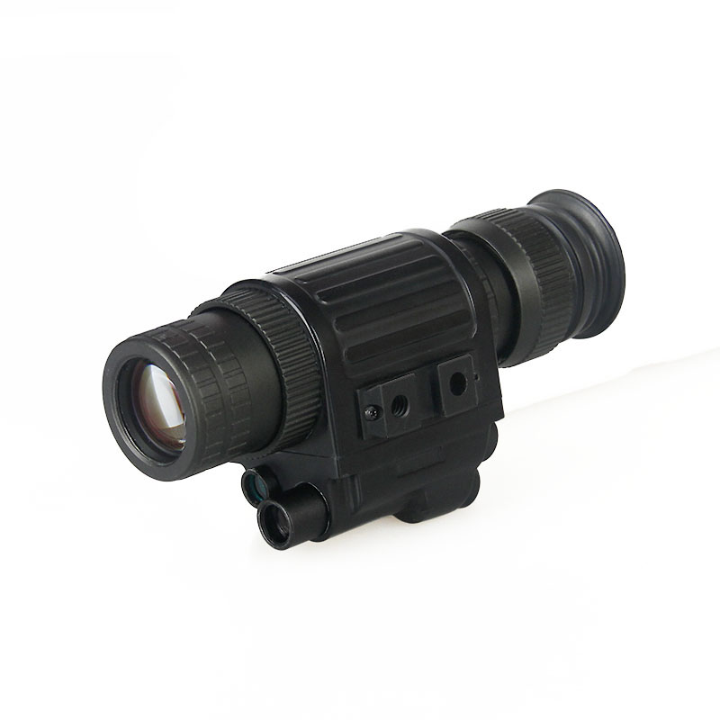 you work for ll company which manufactures high end optical scopes for hunting