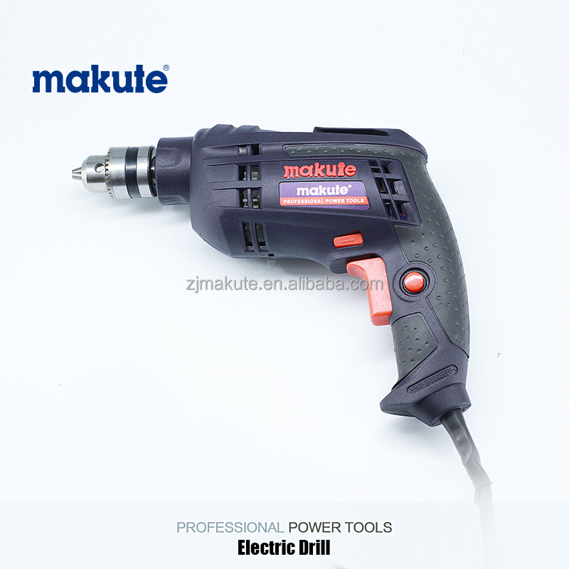 10mm Hand 450W Wood Steel Tools Electric Dril