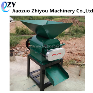 ZY 2018 New Type Oats Flakes Flaker Maker Rice Flake Making Machine (wechat:0086 15039114052)