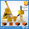 new M7A2 interlock brick making machine/manual press brick block machine/clay brick machine making machine