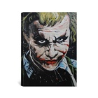 Handmade wall hanging decoration anime comics the joker canvas oil painting