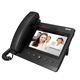 SIP 2.0 IP Phone Smart Video VoIP Phone with Touch Screen