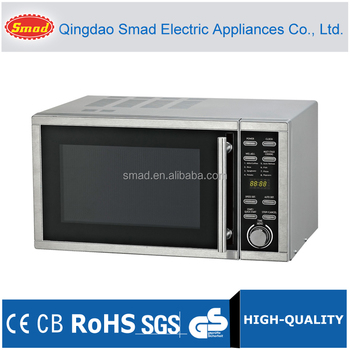 Top Selling Table Top Microwave Oven For Home Or Hotel Using